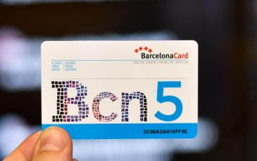 aa barcelona card discount travel pass