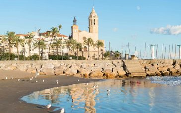 a sitges barcelona day trip