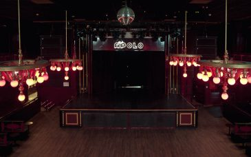 sala apolo barcelona club main room stage