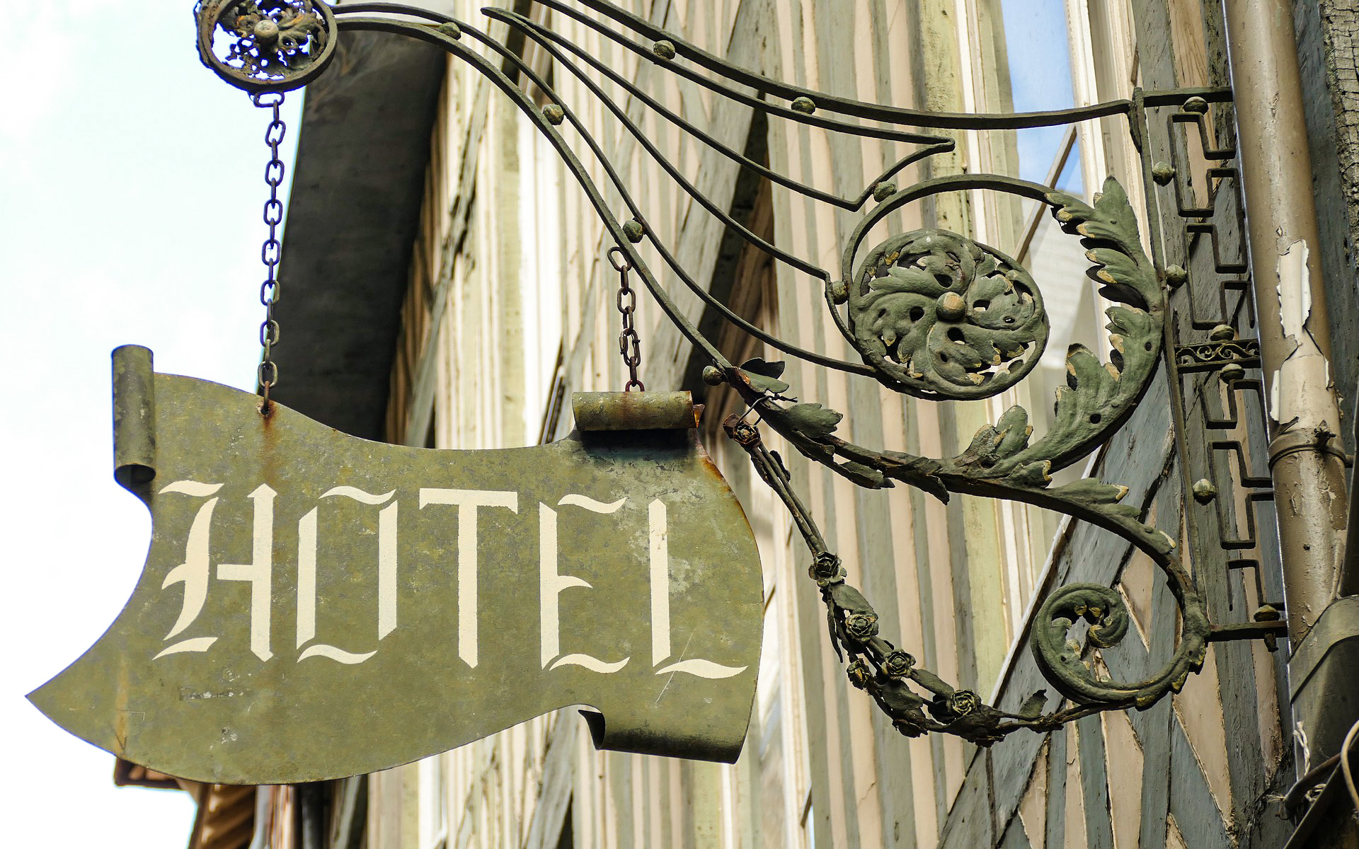 The cheapest hotel in Barcelona